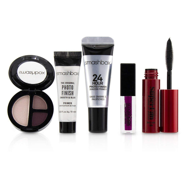 WHOLESALE SMASHBOX TRY-ME : FAN FAVES SET - 40 PIECE LOT