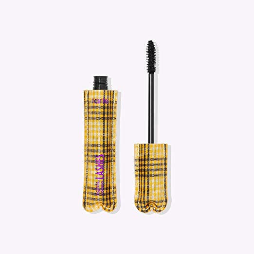 WHOLESALE TARTE LIMITED EDITION FALL 2019 LIGHTS, CAMERA, LASHES 4-IN-1 NATURAL MASCARA 0.24 OZ - BLACK - 45 PIECE LOT