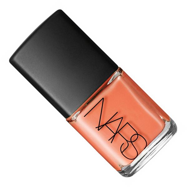 WHOLESALE NARS NAIL POLISH BOXED FULL SIZE 0.5 OZ. - WIND DANCER - 50 PIECE LOT