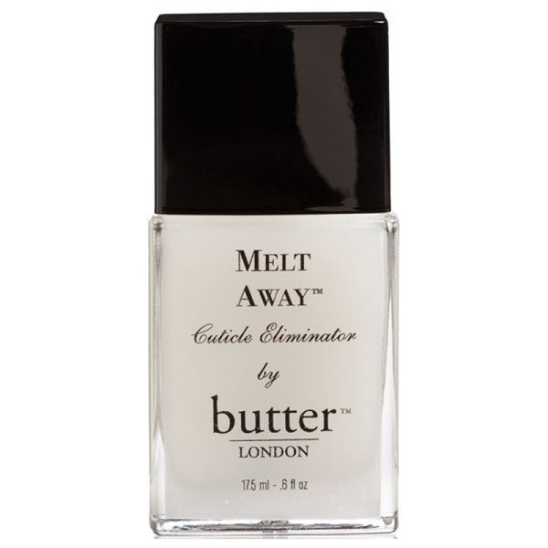 WHOLESALE BUTTER LONDON MELT AWAY CUTICLE ELMINATOR 0.6 FL. OZ.  - 50 PIECE LOT