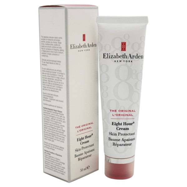 WHOLESALE ELIZABETH ARDEN EIGHT HOUR CREAM SKIN PROTECTANT ORIGINAL 1.7 OZ. - 50 PIECE LOT