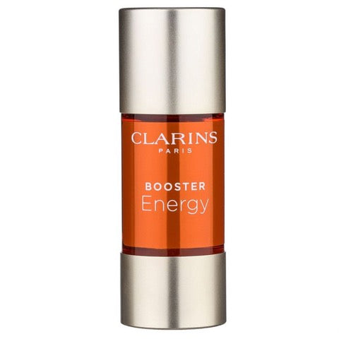 WHOLESALE CLARINS BOOSTER ENERGY 0.5 OZ - UNBOXED - 50 PIECE LOT