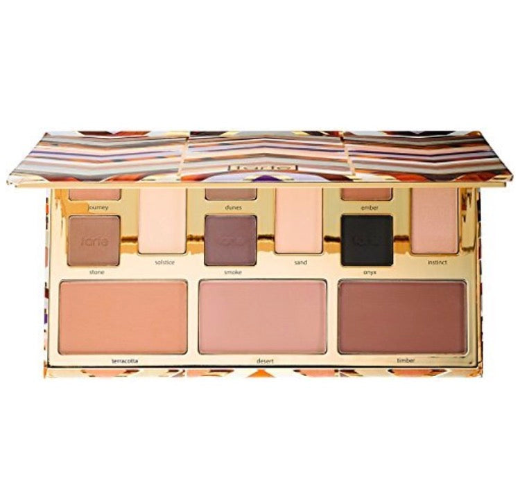 WHOLESALE TARTE CLAY PLAY FACE SHAPING PALETTE - 39 PIECE LOT