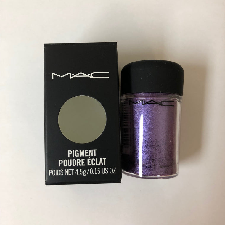 WHOLESALE MAC PIGMENT - VIOLET - 50 PIECE LOT