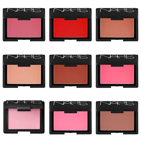 WHOLESALE NARS BLUSH ASSORTED COLORS - 50 PIECE LOT