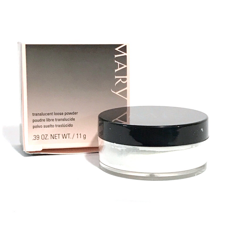 WHOLESALE MARY KAY TRANSLUCENT LOOSE POWDER 0.39 OZ - 50 PIECE LOT