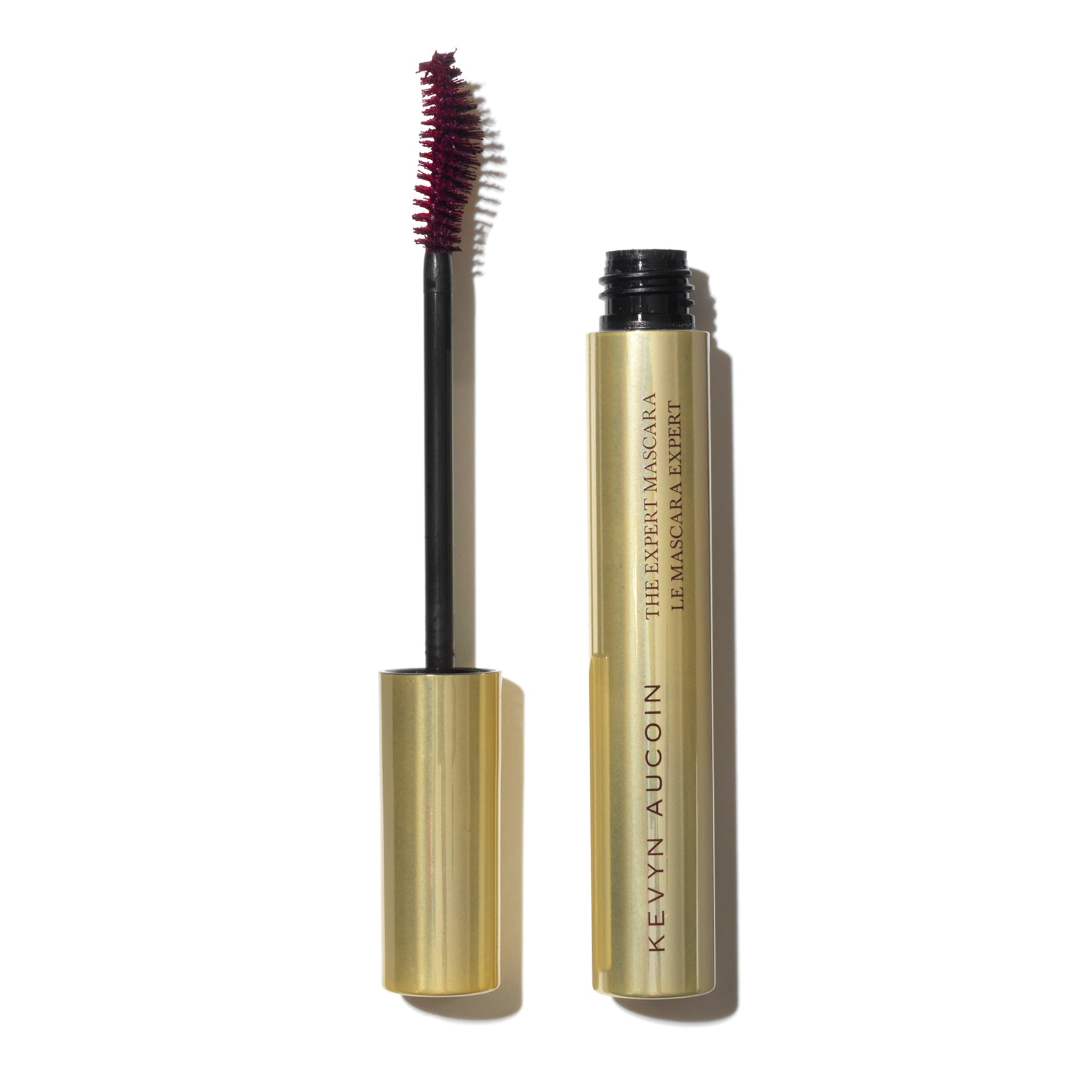 WHOLESALE KEVYN AUCOIN THE EXPERT MASCARA 0.34 OZ - BLOODROSES - 50 PIECE LOT