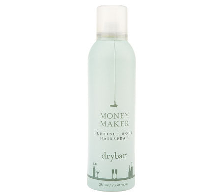 WHOLESALE DRYBAR MONEY MAKER FLEXIBLE HOLD HAIRSPRAY 7.7 OZ. - 48 PIECE LOT