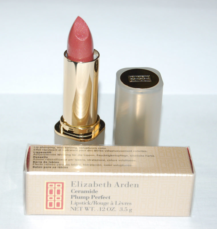 WHOLESALE ELIZABETH ARDEN CERAMIDE PLUMP PERFECT LIPSTICK - PERFECT CASSIS 21 - 50 PIECE LOT