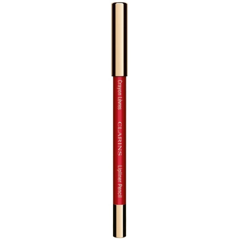 WHOLESALE CLARINS LIPLINER PENCIL - RED 06 - 50 PIECE LOT