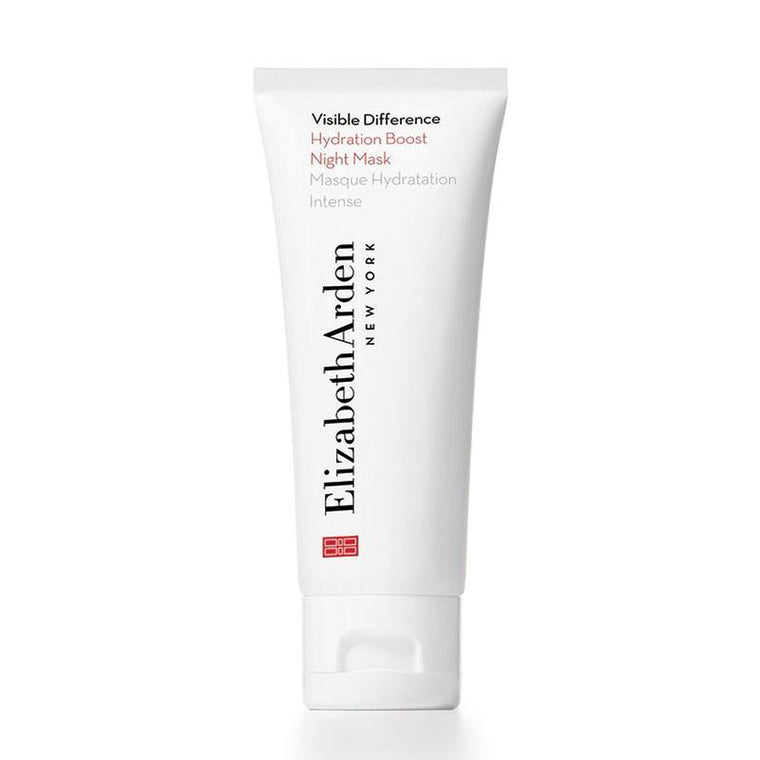 WHOLESALE ELIZABETH ARDEN VISIBLE DIFFERENCE HYDRATION BOOST NIGHT MASK 2.8 OZ. - 50 PIECE LOT