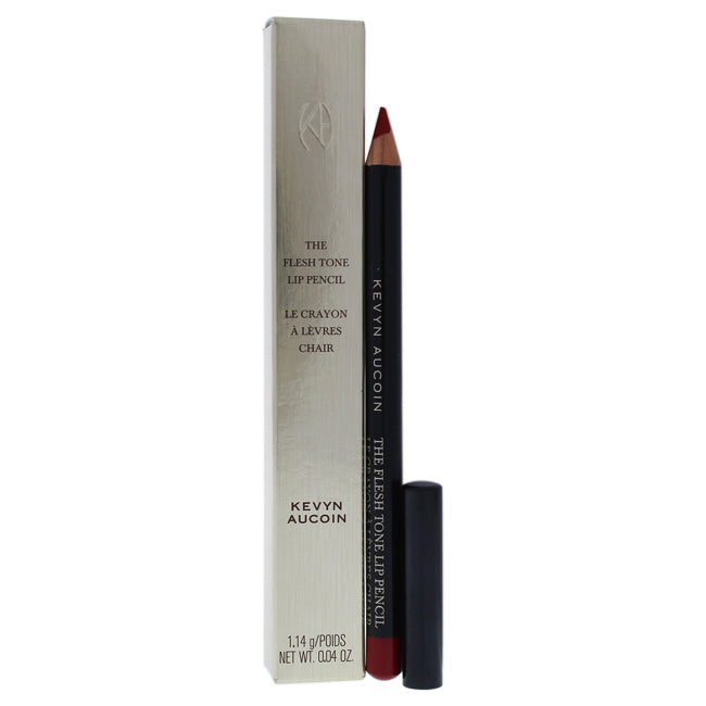 WHOLESALE KEVYN AUCOIN THE FLESH TONE LIP PENCIL 0.04 OZ - CERISE - 50 PIECE LOT