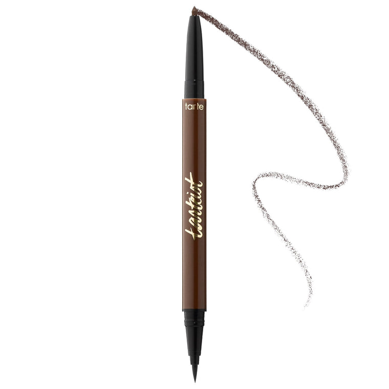 WHOLESALE TARTE TARTEIST DOUBLE TAKE EYELINER LIMITED EDITION - BROWN - 48 PIECE LOT