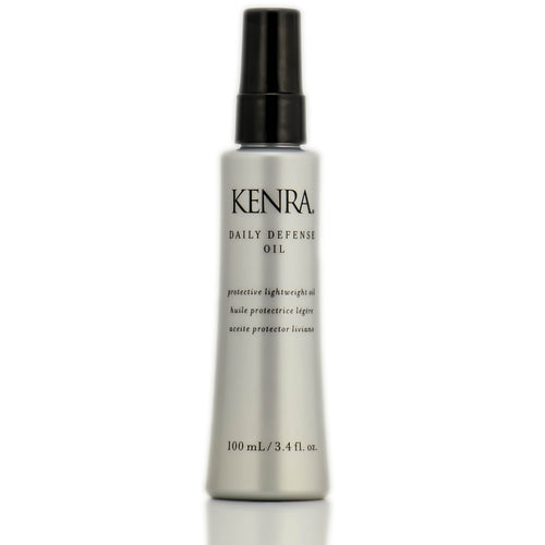 WHOLESALE KENRA DAILY DEFENSE OIL 3.4 OZ - 48 PIECE LOT