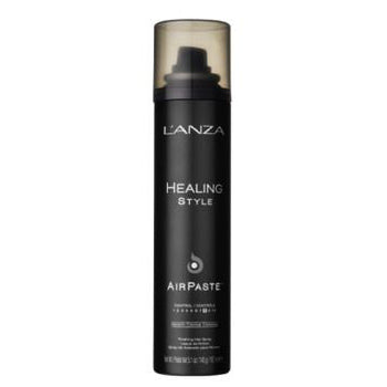 WHOLESALE L'ANZA HEALING STYLE AIRPASTE FINISHING HAIR SPRAY 5.1 OZ - 48 PIECE LOT