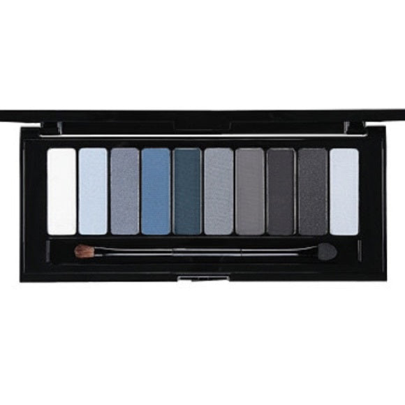 WHOLESALE LOREAL LA PALETTE NOIR COLOUR RICHE EYESHADOW PALETTE - 72 PIECE LOT