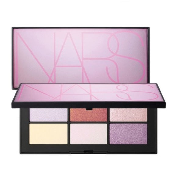 WHOLESALE NARS DANGER CONTROL EYESHADOW PALETTE 8370 - 30 PIECE LOT