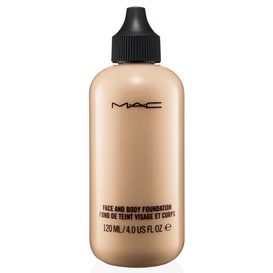 WHOLESALE MAC STUDIO FACE AND BODY FOUNDATION 1.7 OZ ASSORTED SHADES - 7 PIECE LOT