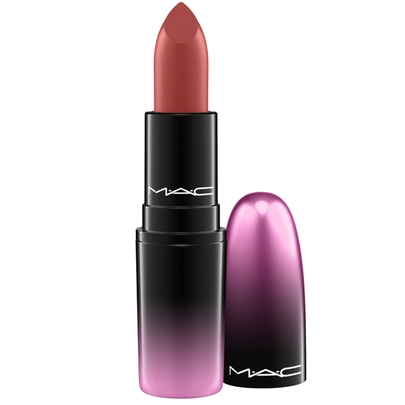 WHOLESALE MAC LOVE ME LIPSTICK - BATED BREATH - 50 PIECE LOT
