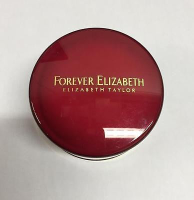 WHOLESALE ELIZABETH TAYLOR FOREVER ELIZABETH BODY POWDER 1.25 OZ - 50 PIECE LOT
