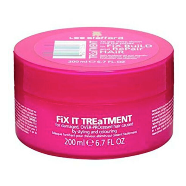 WHOLESALE LEE STAFFORD FIX IT TREATMENT 6.7 OZ - 48 PIECE LOT