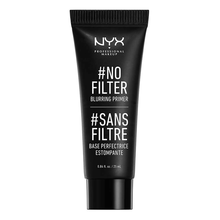 WHOLESALE NYX NO FILTER BLURRING PRIMER - SHADE 1 - 48 PIECE LOT