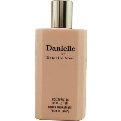 WHOLESALE DANIELLE BY DANIELLE STEEL MOISTURIZING BODY LOTION 6.8 OZ - 48 PIECE LOT