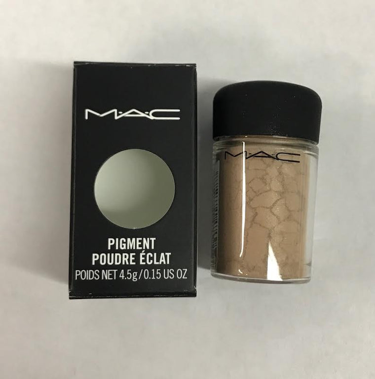 WHOLESALE MAC PIGMENT - NAKED - 50 PIECE LOT