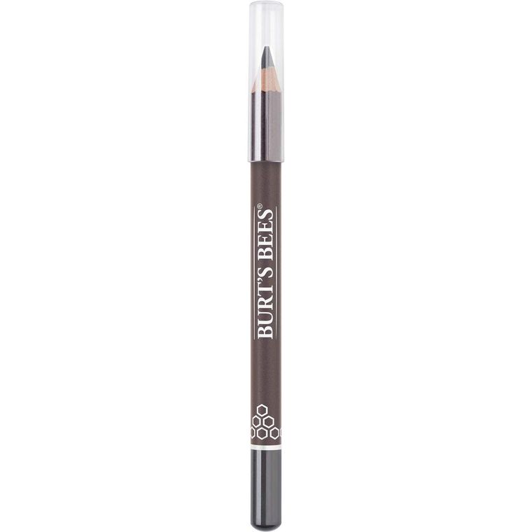 WHOLESALE BURT'S BEES NOURISHING EYELINER - MIDNIGHT GRAY - 48 PIECE LOT