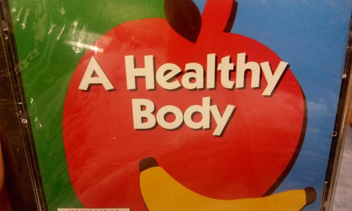 A Healthy Body CD
