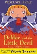 Debbie and the Little Devil (Yellow bananas)