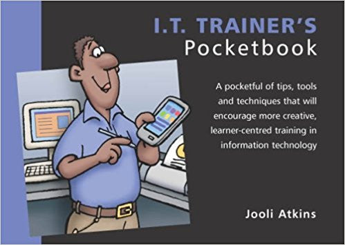 The IT Trainers Pocketbook Management Pocketbooks