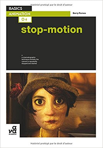 Basics Animation 04: Stop-motion
