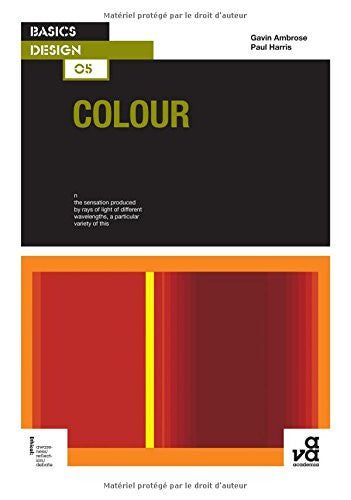Basics Design 05: Colour