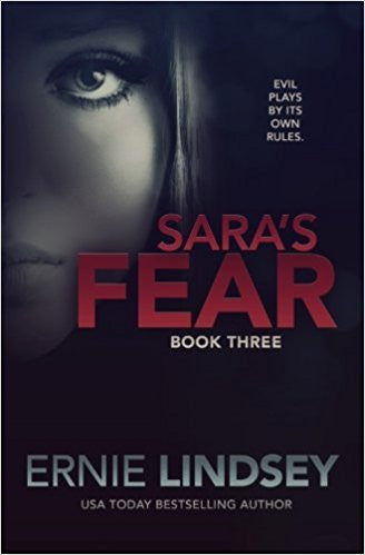 Sara's Fear: Book Three (The Sara Winthrop Series) (Volume 3)