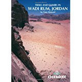 Treks and Climbs in Wadi Rum, Jordana