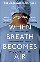 When Breath Becomes Air-Paperback