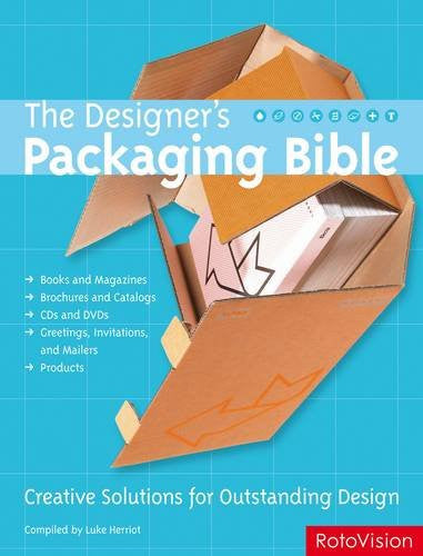 The Designer's Packaging Bible: Creative Solutions for Outstanding Design