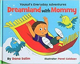 Dreamland with mommy