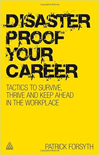 Disaster Proof Your Career
