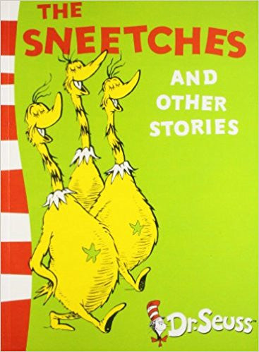 The Sneetches, and other Stories.