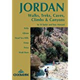 Jordan - Walks Treks Caves, Climbs and Canyons: In Pella, Ajlun, Moab, Dana, Petra, Rum