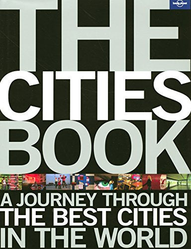 Lonely Planet The Cities Book