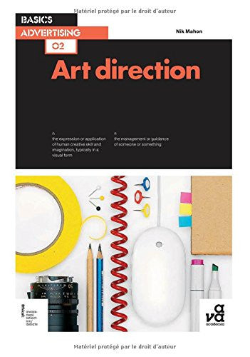 Basics Advertising 02: Art Direction
