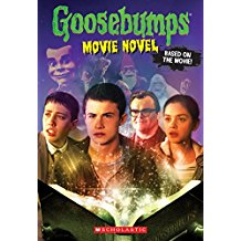 Goosebumps goosebumps the movie