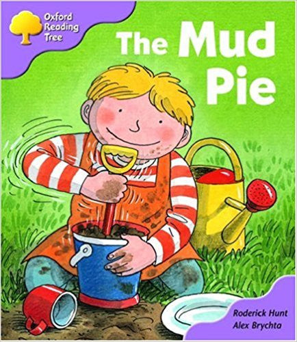The Mud Pie