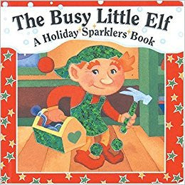 The Busy Little Elf