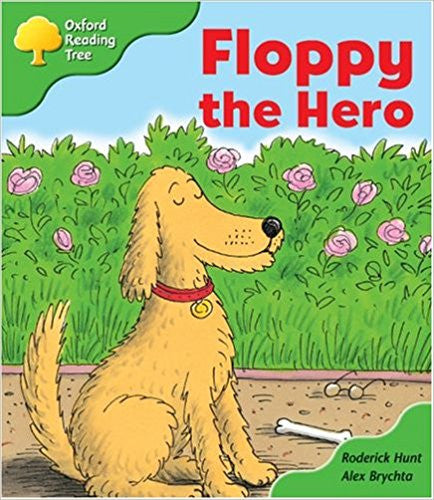 Floppy the Hero