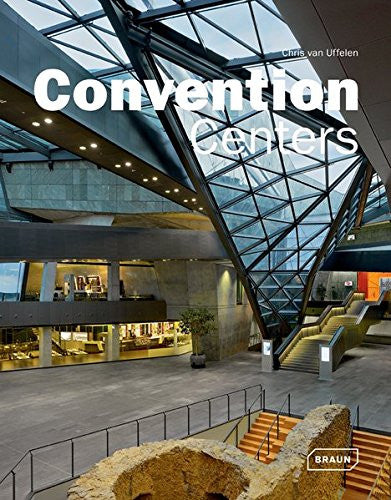 Convention Centers (Masterpieces)