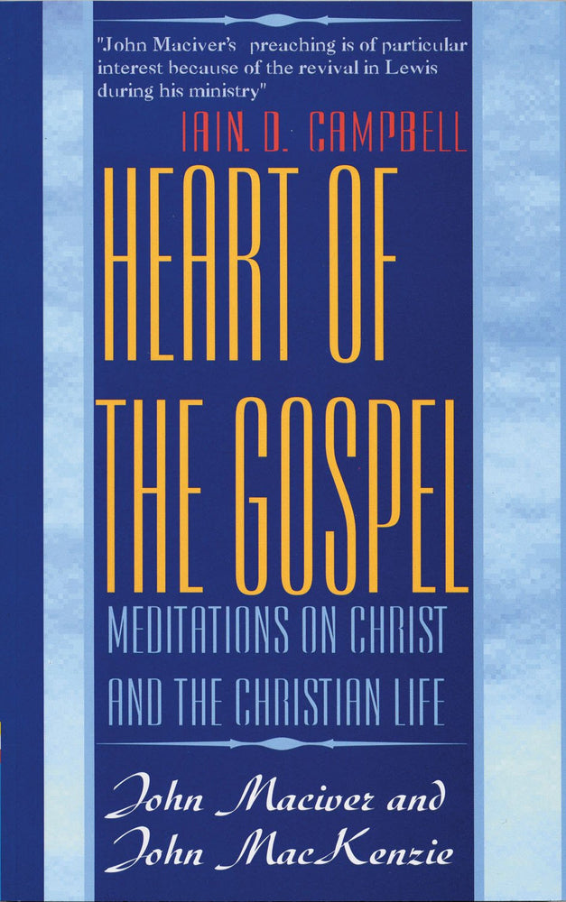 Heart of the Gospel